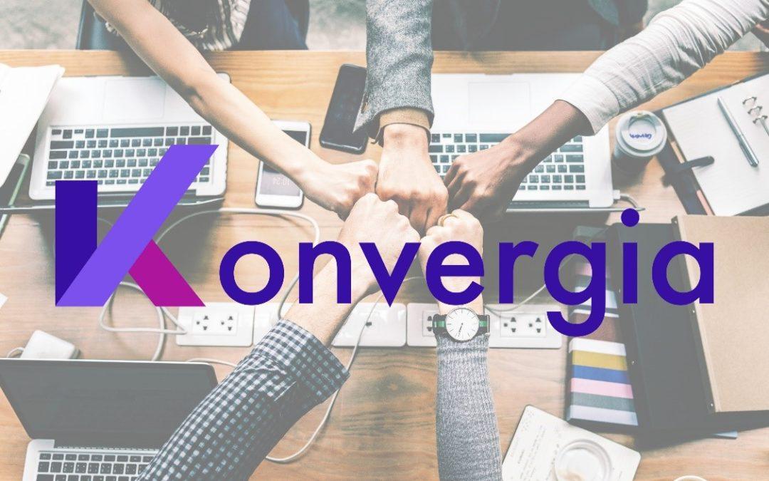 La conexión entre SG Red y otras plataformas, más cerca gracias a Konvergia
