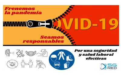 Día mundial de la Seguridad y Salud laboral